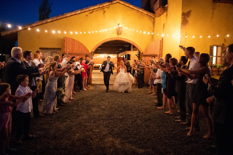 Wedding Photographers Bend Oregon